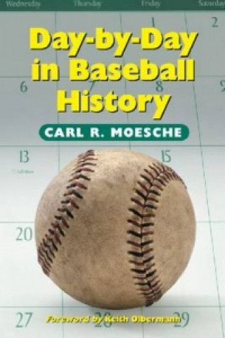 Day-by-day in Baseball History