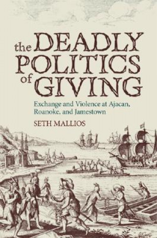 Deadly Politics of Giving