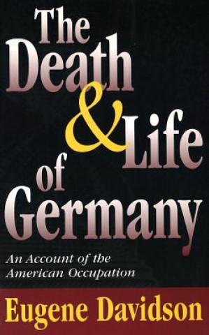 Death and Life of Germany