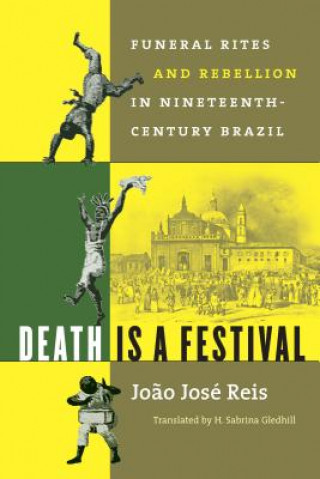 Death is a Festival