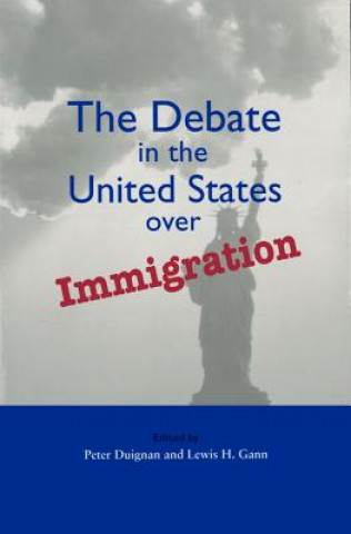 Debate in the Us Over Immigration