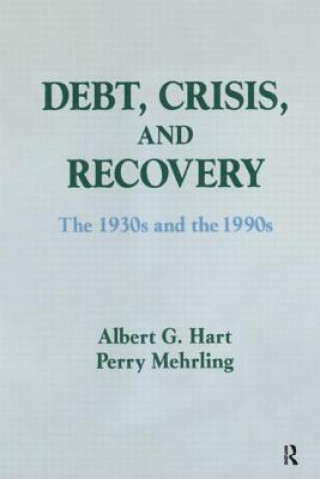 Debt, Crisis and Recovery