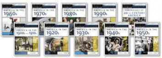 Decades of American History Set