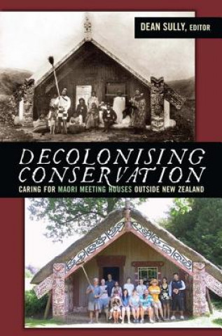Decolonising Conservation
