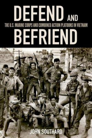 Defend and Befriend