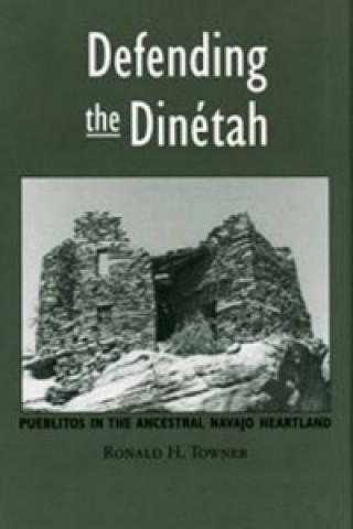 Defending the Dinetah