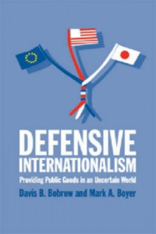 Defensive Internationalism