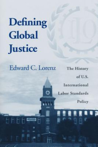Defining Global Justice