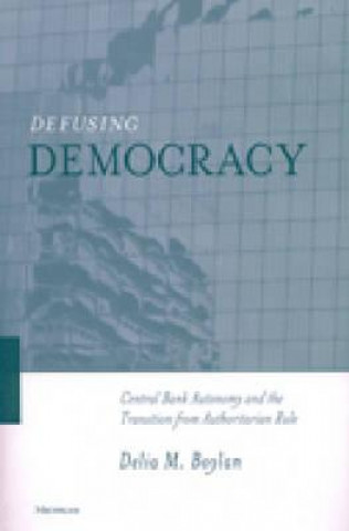 Defusing Democracy
