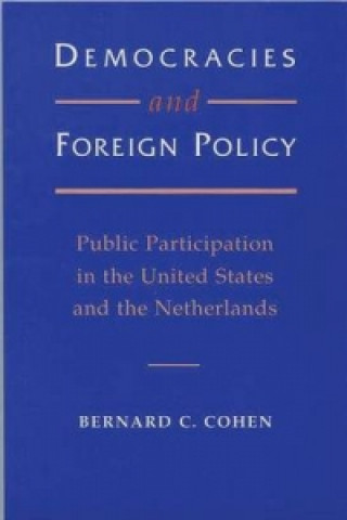 Democracies and Foreign Policy