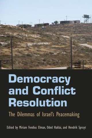 Democracy and Conflict Resolution