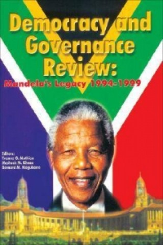 Democracy and Governance Review