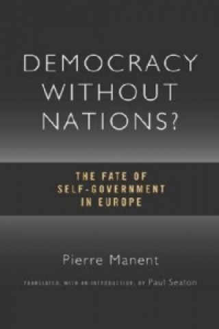 Democracy without Nations