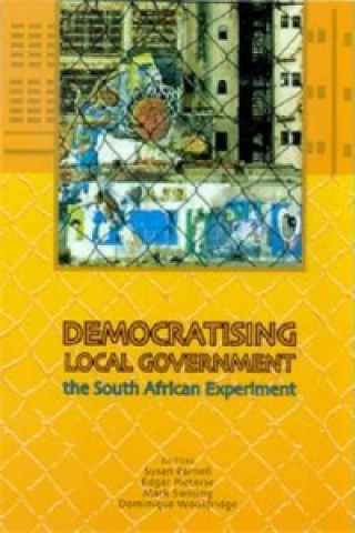 Democratising Local Government