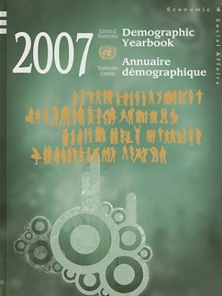 Demographic Yearbook/Annuaire Demographique