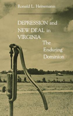 Depression and New Deal Virginia