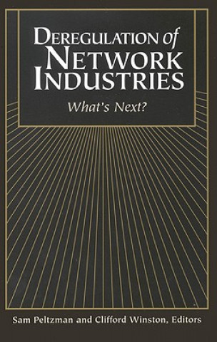 Deregulation of Network Industries