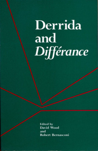 Derrida and Difference