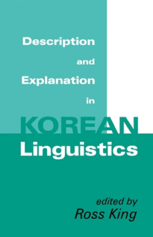 DESCRIPTION EXPLANATION IN KOREAN LING