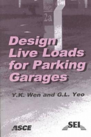 Design Live Loads for Parking Garages