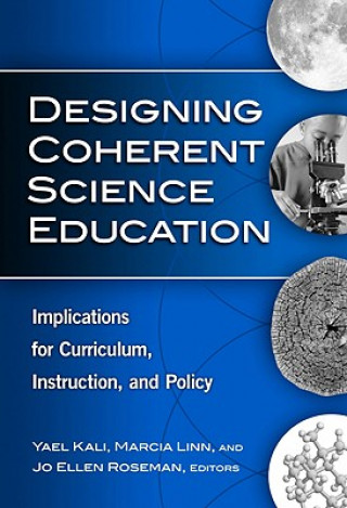 Designing Coherent Science Education