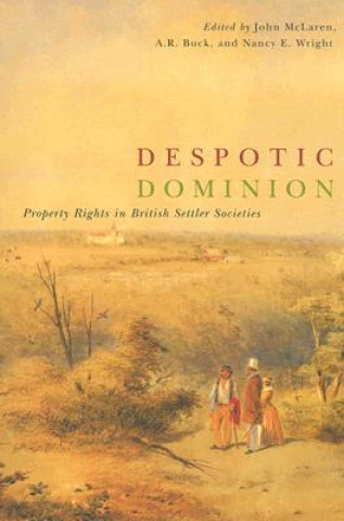 Despotic Dominion