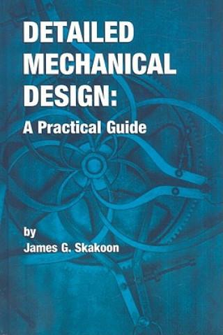 Detailed Mechanical Design
