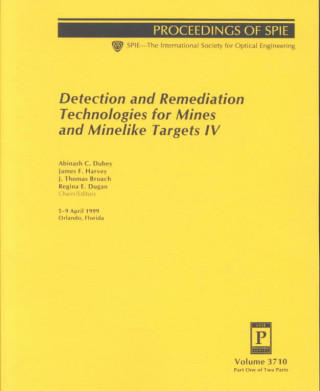 Detection and Remediation of Technologies for Mines and Minelike Targets