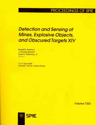 Detection and Sensing of Mines, Explosive Objects, and Obscured Targets XIV