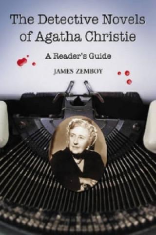 Detective Novels of Agatha Christie