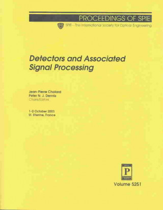 Detectors and Associated Signal Processing