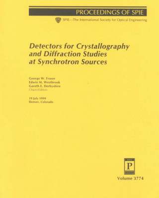 Detectors for Crystallography and Diffraction Studies at Synchrotron Sources