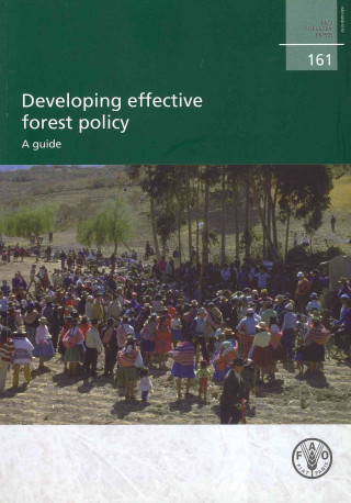 Developing Effective Forest Policy