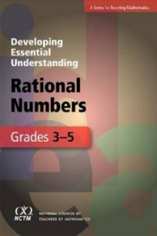 Developing Essential Understanding - Rational Numbers in Grades 3-5
