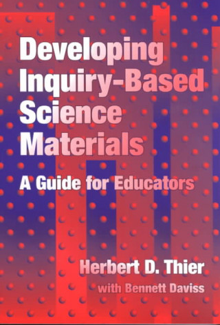Developing Inquiry-based Science Materials