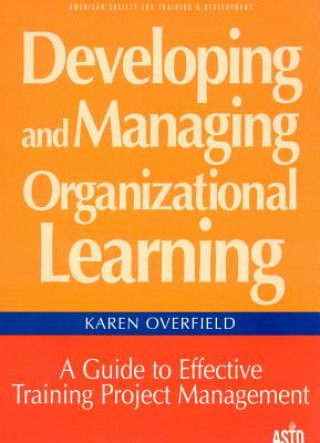 Developing and Managing Organizational Learning
