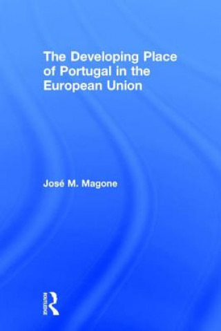 Developing Place of Portugal in the European Union