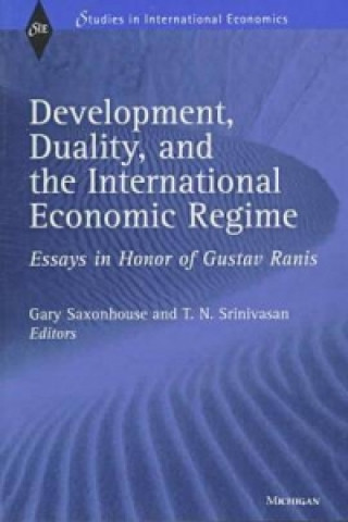 Development, Duality and the International Economic Regime