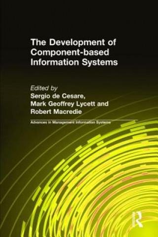 Development of Component-based Information Systems