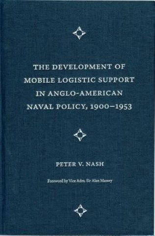 Development of Mobile Logistic Support in Anglo-American Naval Policy, 1900-1953