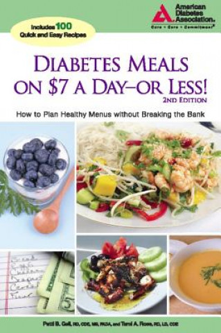 Diabetes Meals on $7 a day--Or Less!
