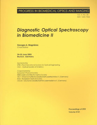 Diagnostic Optical Spectroscopy