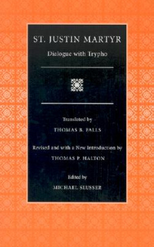 Dialogue with Trypho