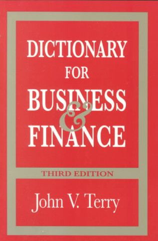 Dictionary for Business