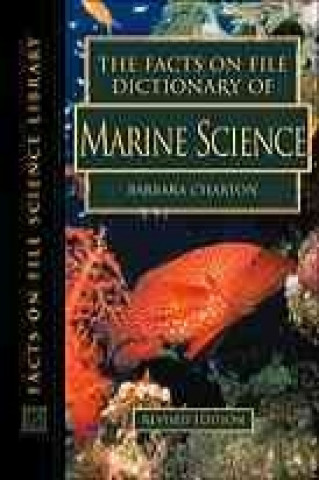 Dictionary of Marine Science