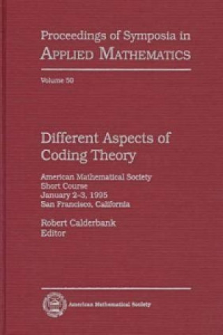Different Aspects of Coding Theory