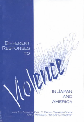Different Responses to Violence in Japan and America