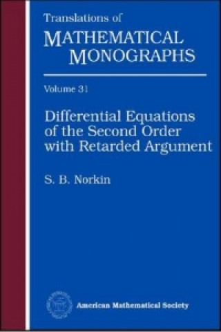 Differential Equations of the Second Order with Retarded Argument