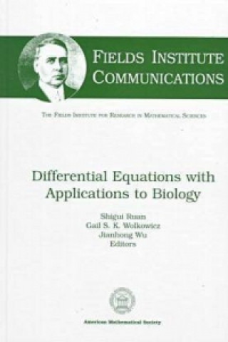 Differential Equations with Applications to Biology