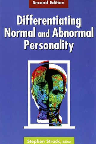 Differentiating Normal and Abnormal Personality